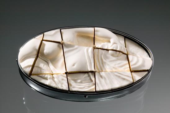Le CORPS en morceaux .......... from 'ANATOMY LESSONS' exhibition dans Anne DONZE (FR) 548_2B1T3065